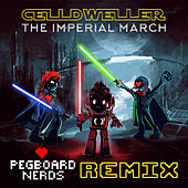 The Imperial March (Pegboard Nerds Remix) de Celldweller