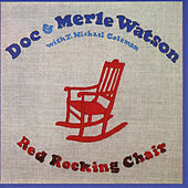 Red Rocking Chair by Doc Watson