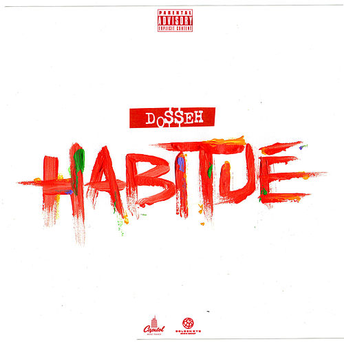 Habitué by Dosseh