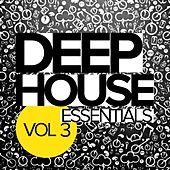 Deep House Essentials, Vol.3 - EP by Various Artists