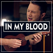 In My Blood (Acoustic) de Adam Christopher