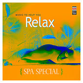 Spa Special - Music to  Help You Relax by Various Artists