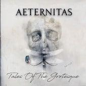 The Raven von Aeternitas