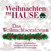 Weihnachten zu Hause: Das Weihnachtsoratorium, BWV 248 de Various Artists