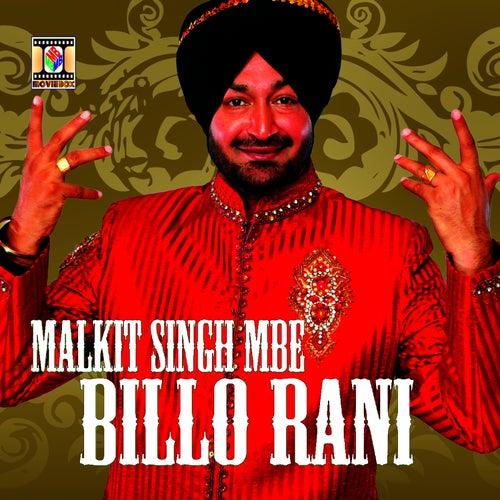 Billo Rani by Malkit Singh