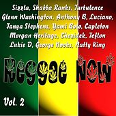 Reggae Now, Vol. 2 by Various Artists