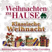 Weihnachten zu Hause: Klassische Weihnacht de Various Artists