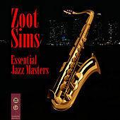 Essential Jazz Masters by Zoot Sims