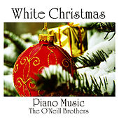 White Christmas - Piano Music by Music-Themes