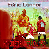 Manchester United Calypso by Edric Connor