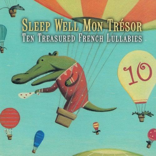 Sleep Well Mon Trésor by Various Artists
