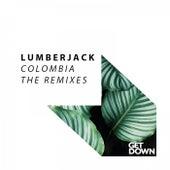 Colombia - The Remixes de Lumber Jack