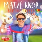 Win the Trophy 2018 (Bernasconi & Belmond Mixe) von Matze Knop