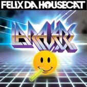LA Ravers de Felix Da Housecat