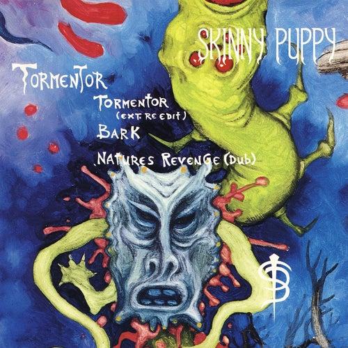 Tormentor by Skinny Puppy