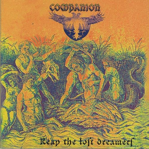 Reap the Lost Dreamers by Companion