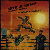 Brown, Black and Blue by Arthur Brown