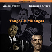 The history of Tango / Tangos & Milongas, Recordings 1947 by Anibal Troilo