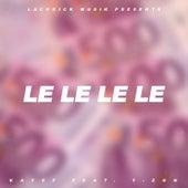 Le Le Le Le by Kayef