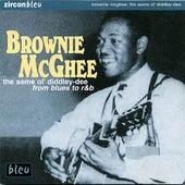 The Same Ol' Diddley Dee by Brownie McGhee