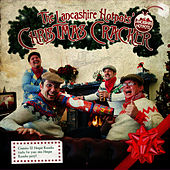 The Lancashire Hotpots' Christmas Cracker by The Lancashire Hotpots
