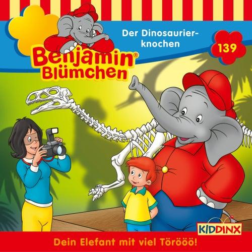 Folge 139: Der Dinosaurierknochen von Benjamin Blümchen
