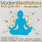 Modern Meditations: The Rock Classics by Modern Meditations