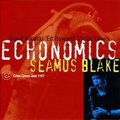 Echonomics by Seamus Blake Quartet