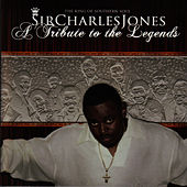 A Tribute to the Legends de Sir Charles Jones
