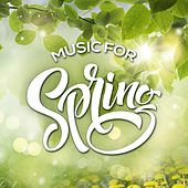 Music for spring de Various Artists