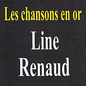 Les chansons en or by Line Renaud