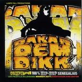 Dakar dem Dikk by Various Artists