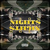5300 Nights by Nineteen90Four