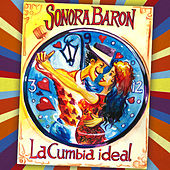 Cumbia Ideal by Sonora Barón