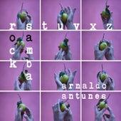 Rstuvxz by Arnaldo Antunes