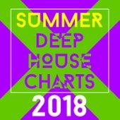 Summer Deep House Charts 2018 von Various Artists