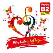 Wir lieben Schlager (Sommer-Mix) von Alva