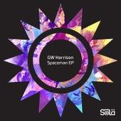 Spaceman EP de GW Harrison