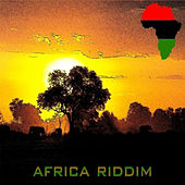 Africa Riddim von Various Artists