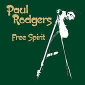 Free Spirit de Paul Rodgers