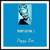 Peggy Lee, Vol. 1 by Peggy Lee