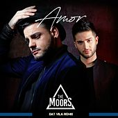 Amor (Dat Vila Remix) by The Moors