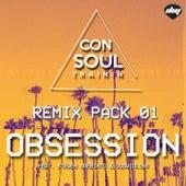 Obsession (Remix Pack 01) di Consoul Trainin