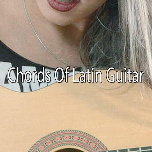 Chords Of Latin Guitar by Bossa Nova Lounge Orchestra : Napster