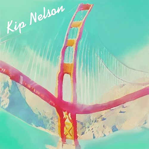 Waves After Work by Kip Nelson