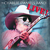 The Live Record by Charlie Daniels