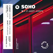 Jazzy Joints by Soho