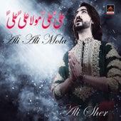 Ali Ali Mola by Sher Ali