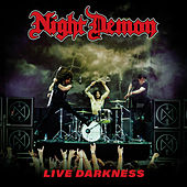 Evil Like a Knife (live [cover version]) by Night Demon