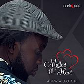 Matters of the Heart de Akwaboah